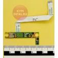 б/у Плата кнопки включения HP ProBook 4510s 4515s