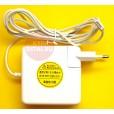Блок питания для Apple Macbook 85W 20V 4,25A A1424 MagSafe2 (5pin) шумит