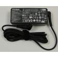 Блок питания Lenovo 20V 2.25A  LENOVO IdeaPad 100  (4.0x1.7mm) 45W без сетевого кабеля ORG