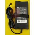 Блок питания для ноутбука Dell 19.5V 4.62A 4.5x3.0мм с иглой, 85W, Slim, без сетевого кабеля