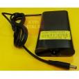 Блок питания для ноутбука Dell 19V 4.62A  4.5x3.0мм с иглой, 85W, 4 поколение