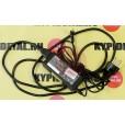 б/у Блок питания для ноутбука 19V, 3.42A PackardBell/eMachines D440 HP-A0652R3B
