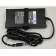 Блок питания для ноутбука Dell 19.5V 7.7A, 7.4x5.0мм с иглой, 150W, тонкий корпус, без сетевого кабе