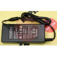 Блок питания для ноутбука/монитора LCD 12V, 7A, 5.5x2.5мм, 84W, без сетевого кабеля
