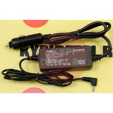 Автомобильный блок питания, автоадаптер для ультрабука Samsung ATIV Book 7, 9, 300U1A, 530U4B Ultra,