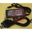 Блок питания для ноутбука/монитора LCD 12V, 5A  Коннектор 5,5 на 2,5мм. PN: HASU05F, LAD6019AB5