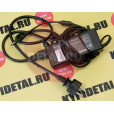 б/у Блок питания для ноутбука ADP-0933 19V 4.74A 90W + кабель питания