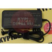Блок питания Asus 19V 6.32A 6.0x3.7мм, 120W slim type, без сетевого кабеля, ORG