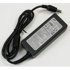Блок питания для ноутбука Samsung 14V 2.14A 6.5x4.4мм с иглой, 30W без сетевого кабеля, ORG