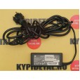 б/у Блок питания для ноутбука 18.5V, 3.5A, HP P/N 608425-002 609939-001
