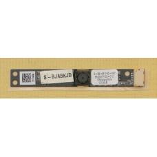 б/у Web-camera (веб-камера) для ноутбука DNS 0150166 P/N 6-88-M115C-4901