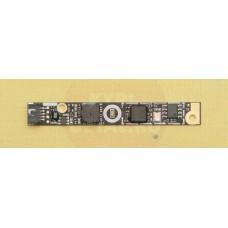 б/у Web-camera (веб-камера) для ноутбука HP COMPAQ G62 DB03101LO FE1AAD2X3