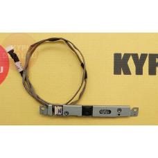 б/у Web-camera (веб-камера) для ноутбука HP Pavilion DV2700 + шлейф
