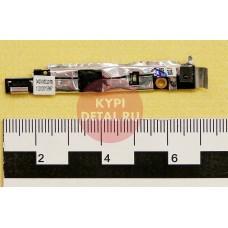 б/у Web-camera (веб-камера) для ноутбука Toshiba C870 L870 S870 L875 P/N 0420-00CJ0TB