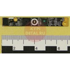 б/у Web-camera (веб-камера) для ноутбук HP COMPAQ G62, G72 19N85VDTA80H