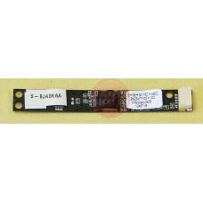б/у Web-camera (веб-камера) для ноутбука DNS (0137514) W170ER P/N 6-88-M115C-4902