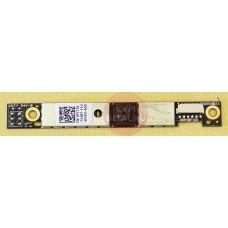 б/у Web-camera (веб-камера) для ноутбука DELL Inspiron N5010 CN-0FJT7K-72487-110 W4GY-A00