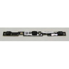б/у Web-camera (веб-камера) для ноутбук  HP Pavilion DV7-6000 P/N: HPMH-83-8800000085G