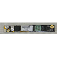 б/у Web-camera (веб-камера) для ноутбука HP mini 110-3000, CQ10 C13PL006H