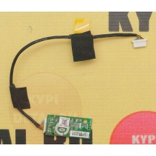 б/у Bluetooth для ноутбука MSI X340 MS-6837D + шлейф
