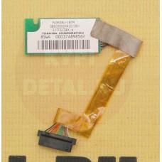 б/у Bluetooth для ноутбука Toshiba A200 A300D PA3608U-1BTM EYTFXCS + шлейф