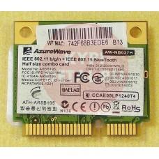 б/у Bluetooth для ноутбука DNS P116K IEEE80211b/g/n