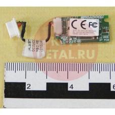 б/у Bluetooth для ноутбука Acer Aspire 5538 5538G 5553 DC02000J700 T60H928.33