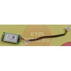 б/у Bluetooth для ноутбука Packard bell Z06 T60H92B.33 + шлейф DD0Z06TH000