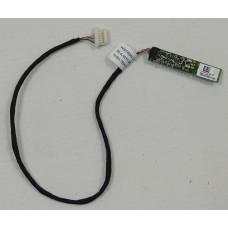 б/у Bluetooth для ноутбука Lenovo B560 P/N 60Y3219 + шлейф P/N 50.4JW11.001