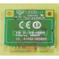 б/у Wi-Fi модуль для ноутбука Acer Aspire 5732Z 5553 5552 PDD-AR5B95