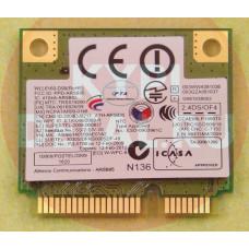 б/у Wi-Fi модуль для ноутбука HP Pavilion DV6-2000 15-AB U98Z062.12 ATH-AR5B95