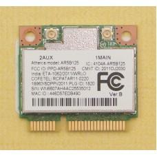 б/у Wi-Fi модуль для ноутбука Packard Bell TE11 TV11 ZE6 ASUS K53U K55DR X55A Acer 7250 AR5B125