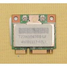 б/у Wi-Fi модуль для ноутбука T77H106T00