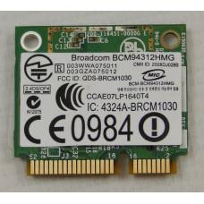 б/у Wi-Fi модуль для ноутбука DELL Inspiron 1470 1545 N5010 M5010 DW1397 BCM94312HMG
