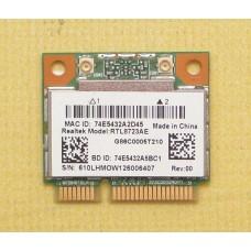 б/у Wi-Fi модуль для ноутбука RTL8723AE