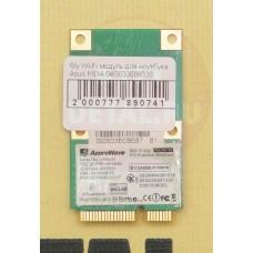 б/у Wi-Fi модуль для ноутбука Asus K51A X5DI K50 04G033098020