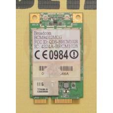 б/у Wi-Fi модуль для ноутбука eMachines D620, LENOVO S10-2  BCM94312MCG