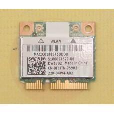 б/у Wi-Fi модуль для ноутбука DELL Inspiron M5040 T77H196.02