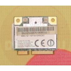 б/у Wi-Fi модуль для ноутбука DNS U10IL1 / 124089 RTL8191SE