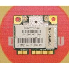 б/у Wi-Fi модуль для ноутбука DNS C5500Q 6-88-C555F-7001