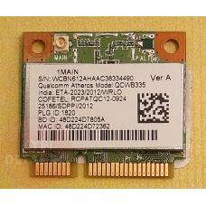 б/у Wi-Fi модуль для ноутбука Acer Aspire E1-572G E1-530G Asus X553M QCWB335