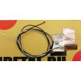 б/у антенна wi-fi Dell Inspiron 3721 DC330018H0L DC330018H1L 2шт