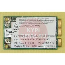 б/у Wi-Fi модуль для ноутбука Samsung R70 AFF975018CVD 3945ABG