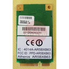 б/у Wi-Fi модуль для ноутбука Acer Aspire 5520 AR5BXB63