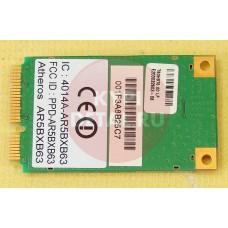 б/у Wi-Fi модуль для ноутбука Acer Aspire 5520 MS-163D 4014A-AR5BXB63