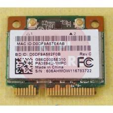 б/у Wi-Fi модуль для ноутбука Toshiba Satellite L750D-112 D0DF9A582F0B