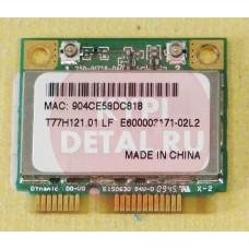 б/у Wi-Fi модуль для ноутбука Acer Aspire 5538 5538G T77H121.01 E600003171-02L2