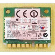 б/у Wi-Fi модуль для ноутбука Samsung N150 BCM94313HMGB DHXB-81