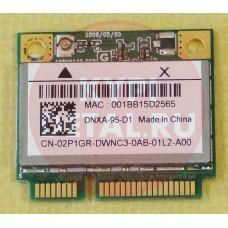 б/у Wi-Fi модуль для ноутбука DELL Inspiron M5030 DNXA-95-D1