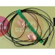б/у Wi-Fi антенна для ноутбука IRU W255CU P/N 6-23-7W25H-010